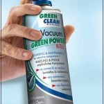 Halten Sie Ihre Fotoausrüstung immer sauber und gepflegt mit Green Clean