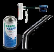 Green Clean SC-4100 Sensor Reinigung Reiseset