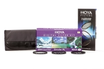 HOYA Digital Filter Kit II 46mm