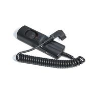 JJC Kabel-Fernauslöser MA-F ersetzt Sony RM-S1AM, Minolta RC-1000S, RC-1000L