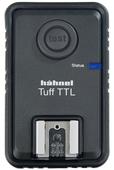 Hähnel Tuff TTL Zusatzempfänger für Canon DSLR