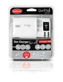 Hähnel UniPal Plus Universal Ladegerät