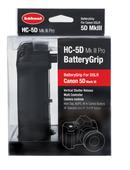 Hähnel Batteriegriff HC-5D mk III Pro für Canon 5D Mark III