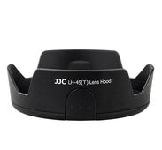 JJC LH-45(T) Streulichtblende, Gegenlichtblende, Sonnenblende, Störlichtblende, ersetzt Nikon HB-45