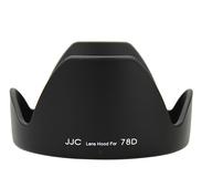 Gegenlichtblende JJC LH-78D
