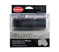 Hähnel Batteriegriff HN-D800 Infrapro für Nikon mit IR-Auslöser