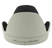 Gegenlichtblende JJC LH-83G(W)