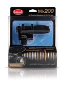 Hähnel Mk200 Mikrofon