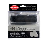 Hähnel Batteriegriff HN-D600 Infrapro für Nikon mit IR-Auslöser