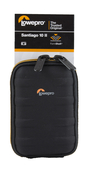 Lowepro Santiago 10 II compact camera bag black