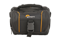 Lowepro Adventura SH 110 II shoulder bag black