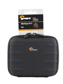 Lowepro Santiago 30 II compact camera bag black