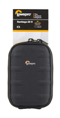 Lowepro Santiago 20 II compact camera bag black
