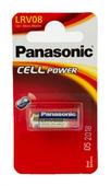 Panasonic Cell Power LRV08 23A 12V Micro Alkaline (1er Blister)