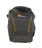 Lowepro Adventura SH 100 II shoulder bag black