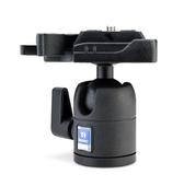 Benro BH0 Triple Action Kugelkopf mit PH08 Wechselplatte
