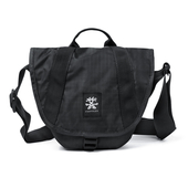 Crumpler Light Delight - 2500 (schwarz)