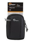 Lowepro Tahoe 15 II comact camera bag Black