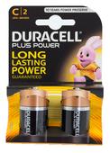 Duracell Plus Power C, LR14 (2er Blister)