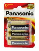 Panasonic Pro Power D, LR20 Alkaline (2er Blister)