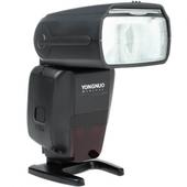 Yongnuo Speedlite YN600EX-RT Blitzgerät für Canon mit TTL, HSS, SCS, integriertem Master-Funkauslöser und Gruppensteuerung