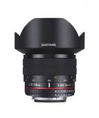 Lens Samyang 14mm F2.8 ED AS IF UMC for Nikon