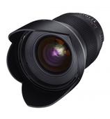 Objektiv Samyang 16mm F2.0 ED AS UMC CS für Nikon