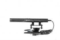 Azden Richtrohrmikrofon SMX-10 DSLR Profi Mikrofon