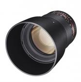 Objektiv Samyang 85mm F1.4 AS IF UMC für Nikon