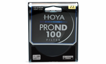 HOYA Pro ND100 Filter 49mm 6 2/3 stops