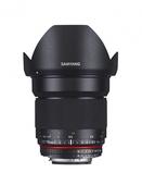 Objektiv Samyang 16mm F2.0 ED AS UMC CS für Pentax