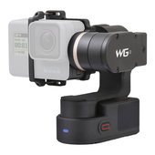 Feiyu-Tech WG2 Wearable 3-Achsen Gimbal für GoPro Hero 4+ Hero 5 Session