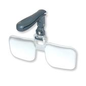 Green Clean SC-0500 Clip & Flip Vergrößerungsgläser