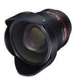 Lens Samyang 8mm F3.5 UMC FISH EYE CSII Nikon