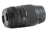 Objektiv Tamron AF 70-300mm F4-5.6 Di LD Macro 1:2 für Canon