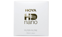 HOYA HD nano UV Filter 58mm