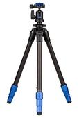 BENRO CARBON Fotostativ TSL08CN00 Slim Stativ Kit mit Kugelkopf N00