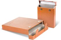 NiSi Filtertasche NS-C-150 für bis zu 6 Stück 150x150mm oder 150x170mm Filter