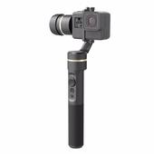 Feiyu Tech G5 V2 Steadycam 3-Axis Handheld Gimbal f. GoPro Hero 6 Hero 5 Hero 4