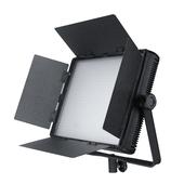 LEDGO LG-900S /w WiFi (inlk. Tasche) Studio LED Leuchte mit V-Mount