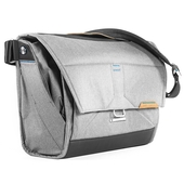 Peak Design Everyday Messenger Bag 15 V2 Ash
