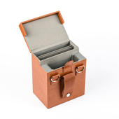 NiSi Filtertasche 100mm System All-in-One case