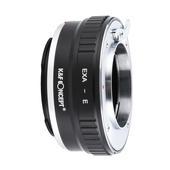 K&F Adapter Exakta Objektive auf Sony E NEX 3 5 6 7 a6000 a5000 a7 a7r a7r II