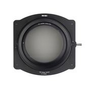 NiSi Filter holder 100mm System for Laowa 12mm f/2.8 with 86mm CPL Pol Filter