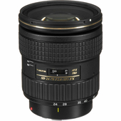 Objektiv Tokina AT-X 24-70mm f/2.8 PRO FX für Canon EF