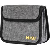NiSi Filtertasche Filter Pouch für 4x 100mm 150mm Serie Filter