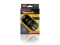 Hähnel Captur Empfänger für Blitzauslöser für Sony DSLR