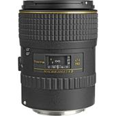 Objektiv Tokina 100mm f/2.8 AT-X M100 AF Pro D Macro Autofocus für Canon EOS