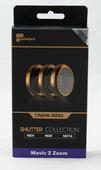 PolarPro Cinema Series Shutter Collection für Mavic 2 Zoom