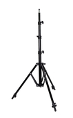 Ledgo Studio Lampen Stativ 195cm (ultra compact)